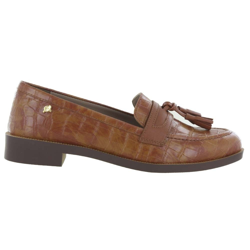 Preston Croco Camel